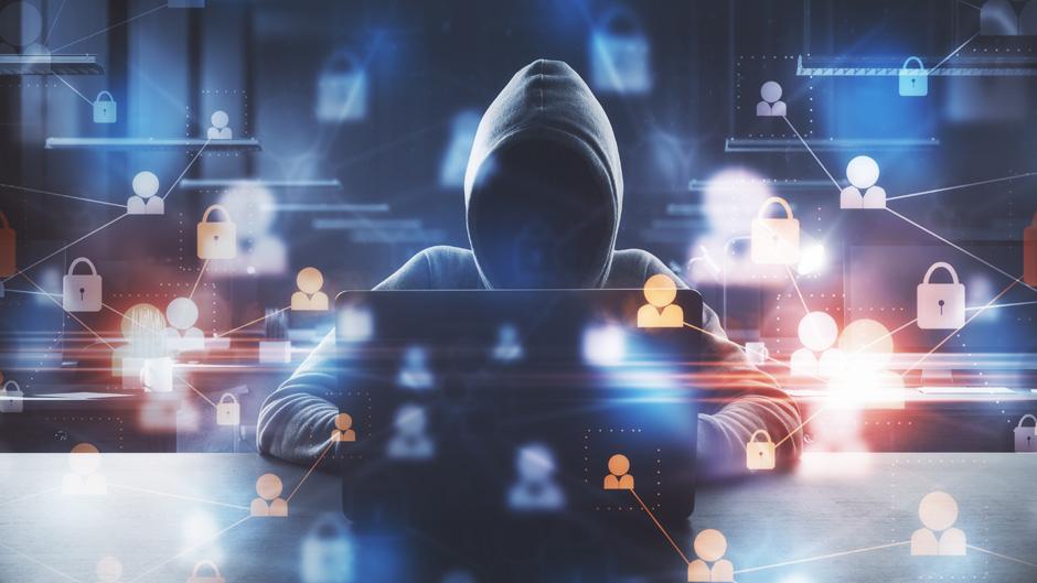 Bedrohungen durch Ransomware haben Unternehmen weiter fest im Griff