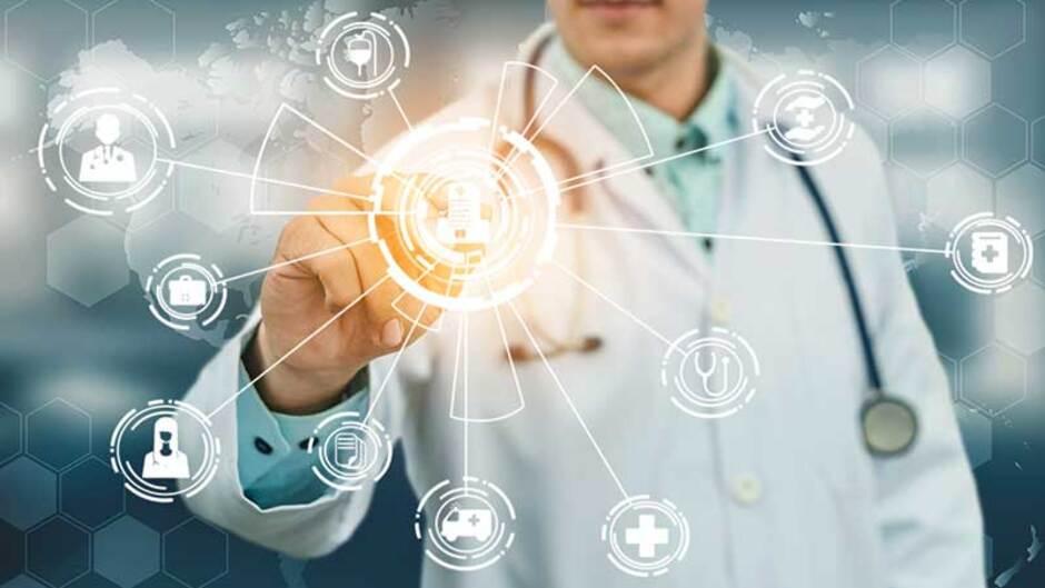 IT-Automatisierung im Gesundheitswesen: Eine vielversprechende Allianz