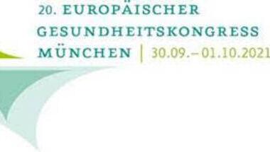 Europäischer Gesundheitskongress München – Vor Ort oder digital