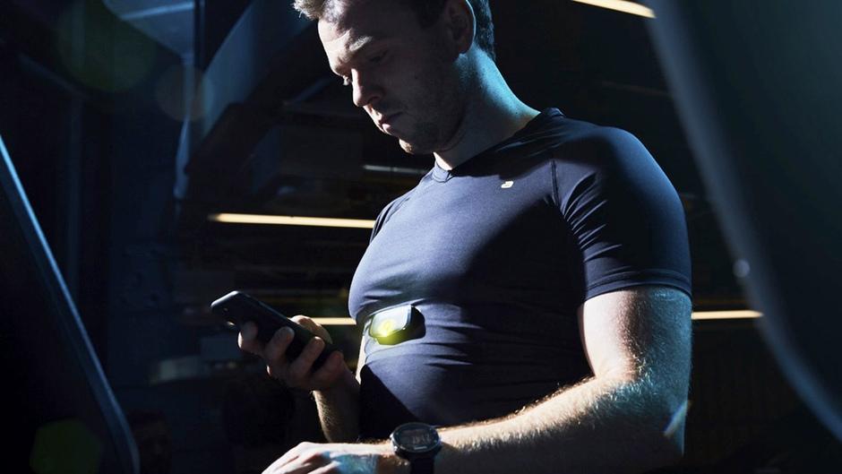Vom Wearable zum mobilen EKG