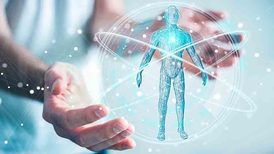 Mit Digital-Technologien zur neuen Klasse von Therapieformen