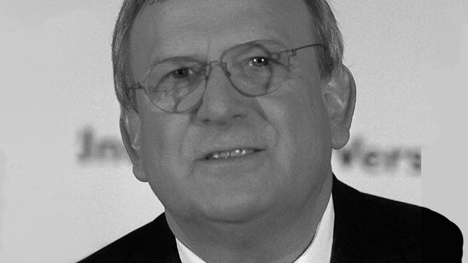 In Gedenken an Fritz Diekmann