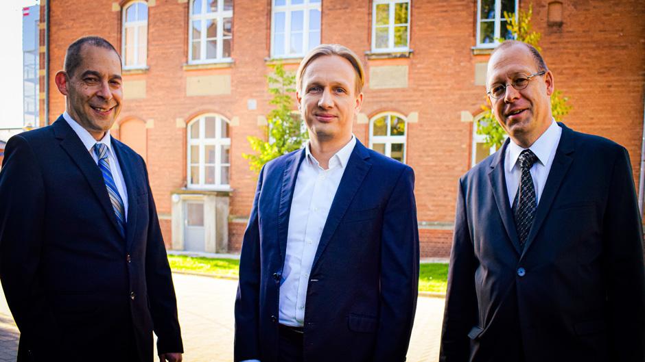 Klinikum Görlitz holt hochkarätige Verstärkung für die Versorgung von Patienten mit Herz-Kreislauf-Erkrankungen