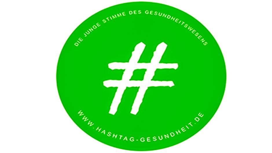 Viel Rückenwind für den neuen Vorstand von Hashtag Gesundheit